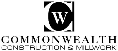 Commonwealth Construction & Millwork Logo